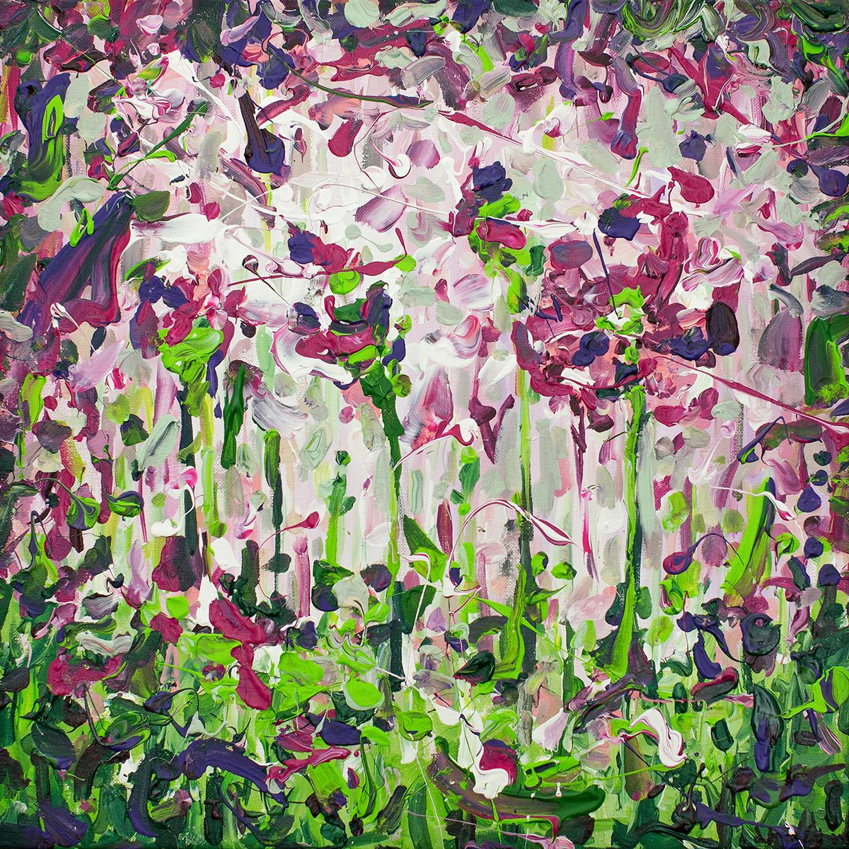 flower FIELD von Bella Schick