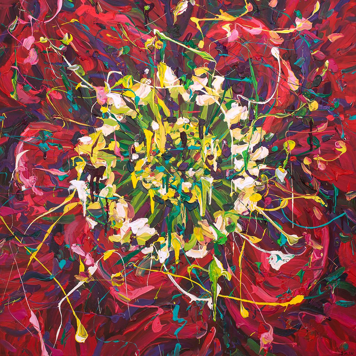 SENSUAL flower von Bella Schick